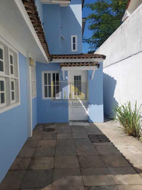 PHOTO-2019-08-05-15-36-13 - Casa em Condominio Condomínio RESIDENCIAL SANTA MONICA, Rua Josué de Castro,Barra da Tijuca,Rio de Janeiro,RJ Para Alugar,4 Quartos,370m² - LPCN40032 - 28