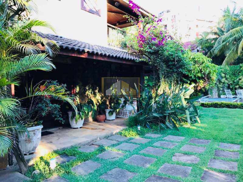 PHOTO-2019-08-06-14-36-30 - Casa em Condominio Condomínio RESIDENCIAL SANTA MONICA, Rua Josué de Castro,Barra da Tijuca,Rio de Janeiro,RJ À Venda,4 Quartos,640m² - LPCN40033 - 5
