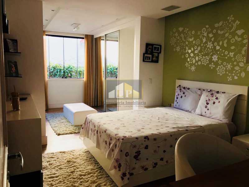 PHOTO-2019-08-06-14-36-36 - Casa em Condominio Condomínio RESIDENCIAL SANTA MONICA, Rua Josué de Castro,Barra da Tijuca,Rio de Janeiro,RJ À Venda,4 Quartos,640m² - LPCN40033 - 15