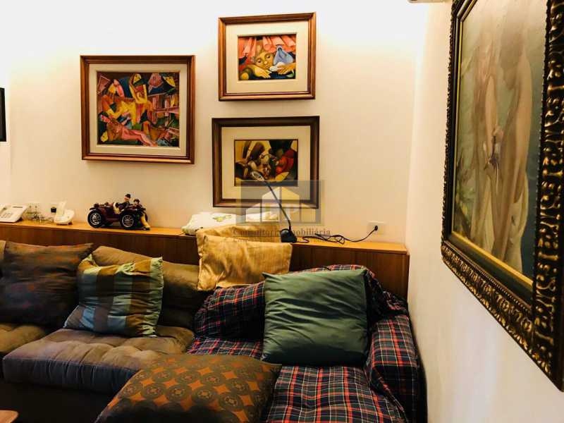 PHOTO-2019-08-06-14-36-37 - Casa em Condominio Condomínio RESIDENCIAL SANTA MONICA, Rua Josué de Castro,Barra da Tijuca,Rio de Janeiro,RJ À Venda,4 Quartos,640m² - LPCN40033 - 17