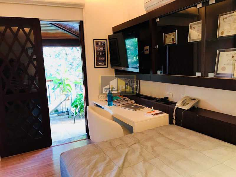 PHOTO-2019-08-06-14-36-37_1 - Casa em Condominio Condomínio RESIDENCIAL SANTA MONICA, Rua Josué de Castro,Barra da Tijuca,Rio de Janeiro,RJ À Venda,4 Quartos,640m² - LPCN40033 - 18