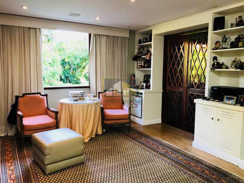 PHOTO-2019-08-06-14-36-38 - Casa em Condominio Condomínio RESIDENCIAL SANTA MONICA, Rua Josué de Castro,Barra da Tijuca,Rio de Janeiro,RJ À Venda,4 Quartos,640m² - LPCN40033 - 24