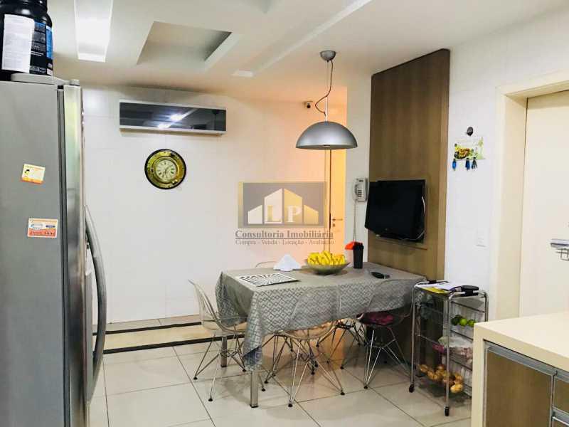 PHOTO-2019-08-06-14-36-39_2 - Casa em Condominio Condomínio RESIDENCIAL SANTA MONICA, Rua Josué de Castro,Barra da Tijuca,Rio de Janeiro,RJ À Venda,4 Quartos,640m² - LPCN40033 - 26