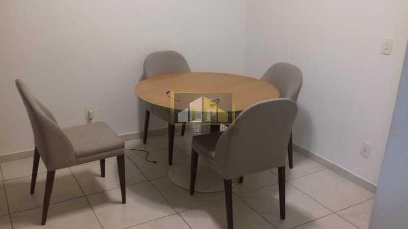 PHOTO-2019-08-08-09-55-36 - Apartamento À Venda no Condomínio BARRA PALACE - Barra da Tijuca - Rio de Janeiro - RJ - LPAP10269 - 3
