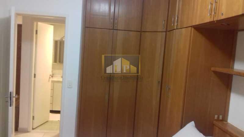 PHOTO-2019-08-08-09-55-37 - Apartamento À Venda no Condomínio BARRA PALACE - Barra da Tijuca - Rio de Janeiro - RJ - LPAP10269 - 5