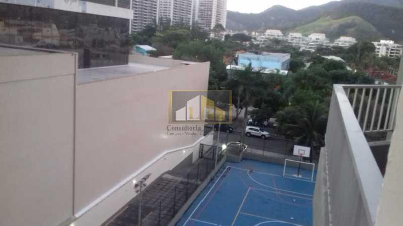 PHOTO-2019-08-08-09-55-41_1 - Apartamento À Venda no Condomínio BARRA PALACE - Barra da Tijuca - Rio de Janeiro - RJ - LPAP10269 - 9