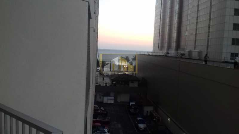 PHOTO-2019-08-08-09-55-42 - Apartamento À Venda no Condomínio BARRA PALACE - Barra da Tijuca - Rio de Janeiro - RJ - LPAP10269 - 10