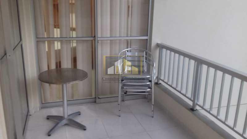 PHOTO-2019-08-08-09-55-43 - Apartamento À Venda no Condomínio BARRA PALACE - Barra da Tijuca - Rio de Janeiro - RJ - LPAP10269 - 11
