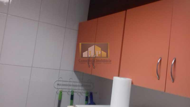 PHOTO-2019-08-08-09-55-43_1 - Apartamento À Venda no Condomínio BARRA PALACE - Barra da Tijuca - Rio de Janeiro - RJ - LPAP10269 - 12