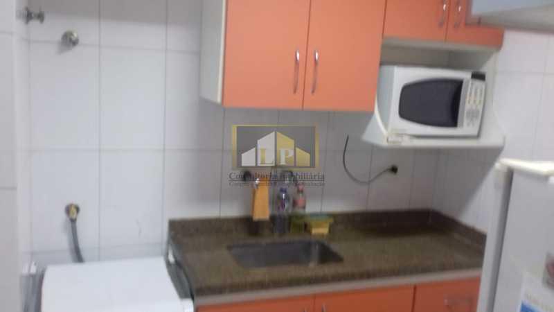 PHOTO-2019-08-08-09-55-43_2 - Apartamento À Venda no Condomínio BARRA PALACE - Barra da Tijuca - Rio de Janeiro - RJ - LPAP10269 - 13
