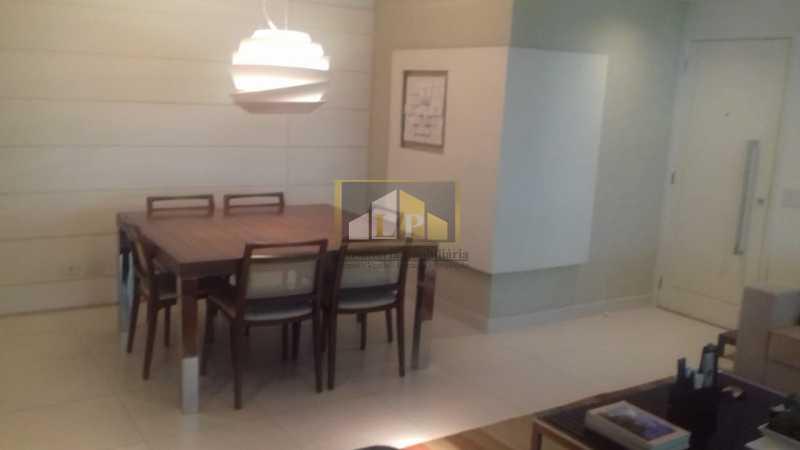 PHOTO-2019-08-12-09-33-43_2 - Apartamento 3 quartos à venda Barra da Tijuca, Rio de Janeiro - R$ 2.200.000 - LPAP30370 - 8