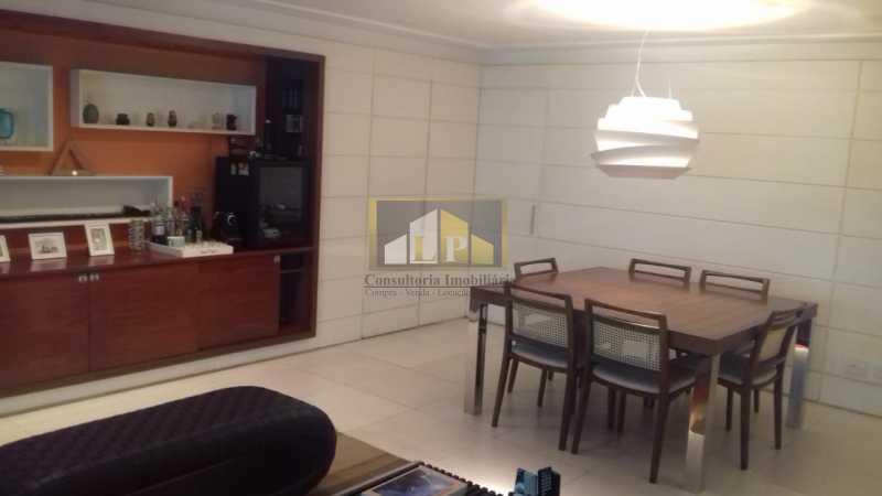 PHOTO-2019-08-12-09-33-44 - Apartamento 3 quartos à venda Barra da Tijuca, Rio de Janeiro - R$ 2.200.000 - LPAP30370 - 9