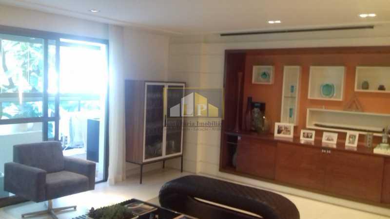 PHOTO-2019-08-12-09-33-54_1 - Apartamento 3 quartos à venda Barra da Tijuca, Rio de Janeiro - R$ 2.200.000 - LPAP30370 - 7
