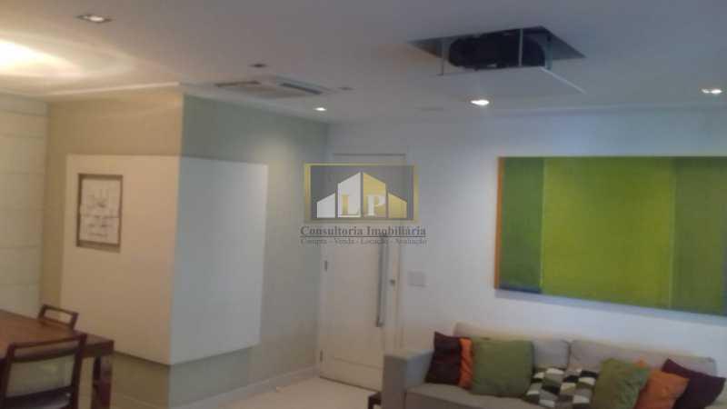 PHOTO-2019-08-12-09-33-55 - Apartamento 3 quartos à venda Barra da Tijuca, Rio de Janeiro - R$ 2.200.000 - LPAP30370 - 11