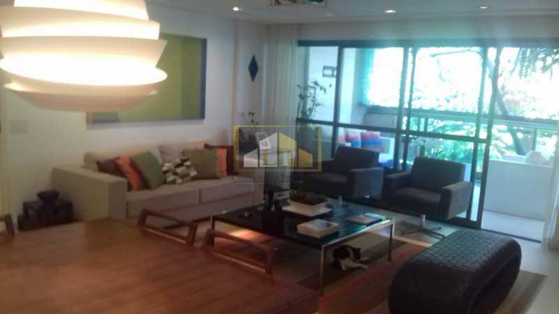 PHOTO-2019-08-12-09-33-55_1 - Apartamento 3 quartos à venda Barra da Tijuca, Rio de Janeiro - R$ 2.200.000 - LPAP30370 - 6
