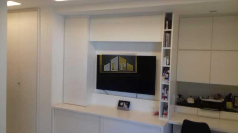 PHOTO-2019-08-12-09-33-58_1 - Apartamento 3 quartos à venda Barra da Tijuca, Rio de Janeiro - R$ 2.200.000 - LPAP30370 - 17