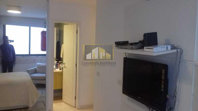PHOTO-2019-08-12-09-34-00 - Apartamento 3 quartos à venda Barra da Tijuca, Rio de Janeiro - R$ 2.200.000 - LPAP30370 - 20