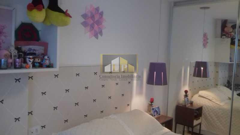 PHOTO-2019-08-12-09-36-20 - Apartamento 3 quartos à venda Barra da Tijuca, Rio de Janeiro - R$ 2.200.000 - LPAP30370 - 22