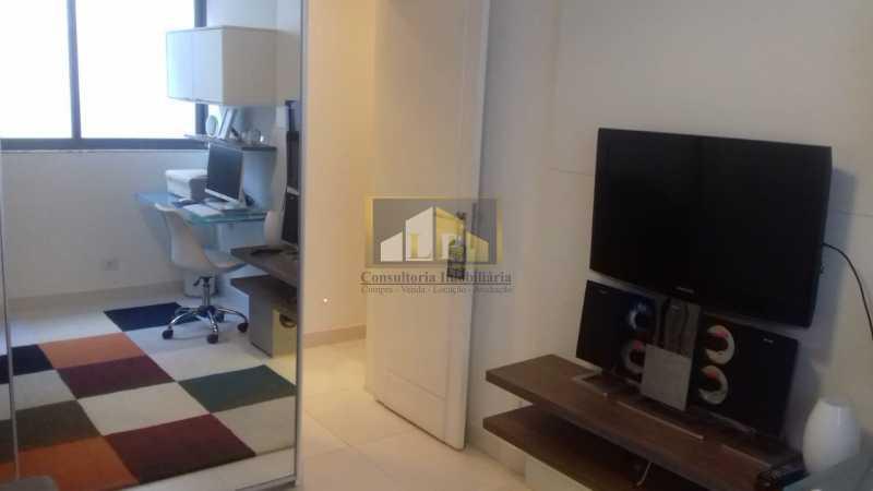 PHOTO-2019-08-12-09-36-22 - Apartamento 3 quartos à venda Barra da Tijuca, Rio de Janeiro - R$ 2.200.000 - LPAP30370 - 24
