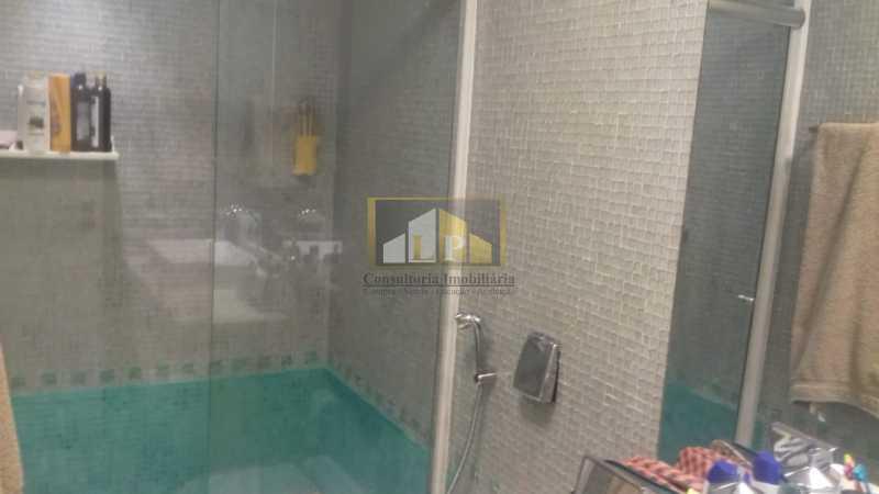 PHOTO-2019-08-12-09-36-23 - Apartamento 3 quartos à venda Barra da Tijuca, Rio de Janeiro - R$ 2.200.000 - LPAP30370 - 26