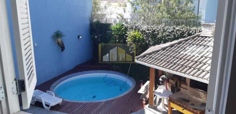 PHOTO-2019-08-06-15-20-32_1 - Casa em Condominio Rua Calheiros Gomes,Barra da Tijuca,Rio de Janeiro,RJ À Venda,4 Quartos,430m² - LPCN40034 - 7