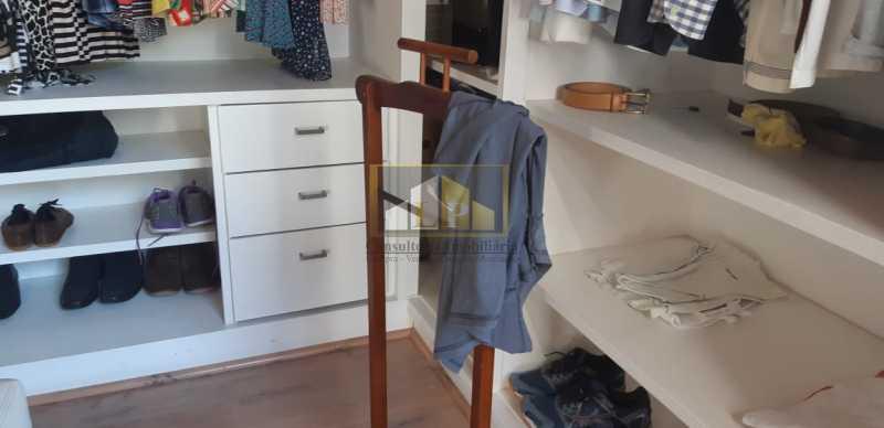 PHOTO-2019-08-06-15-20-33 - Casa em Condominio Rua Calheiros Gomes,Barra da Tijuca,Rio de Janeiro,RJ À Venda,4 Quartos,430m² - LPCN40034 - 10