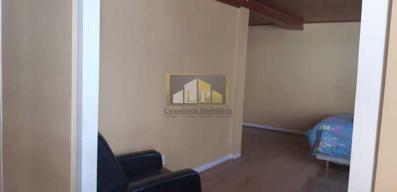 PHOTO-2019-08-06-15-20-35 - Casa em Condominio Rua Calheiros Gomes,Barra da Tijuca,Rio de Janeiro,RJ À Venda,4 Quartos,430m² - LPCN40034 - 13