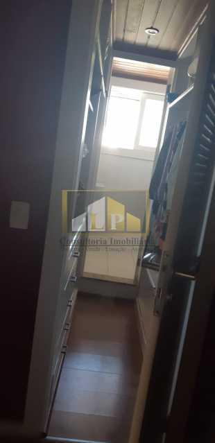PHOTO-2019-08-06-15-20-35_1 - Casa em Condominio Rua Calheiros Gomes,Barra da Tijuca,Rio de Janeiro,RJ À Venda,4 Quartos,430m² - LPCN40034 - 14