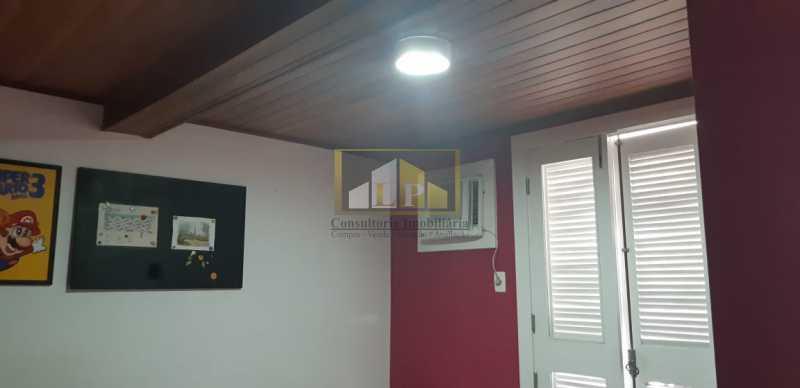 PHOTO-2019-08-06-15-20-36 - Casa em Condominio Rua Calheiros Gomes,Barra da Tijuca,Rio de Janeiro,RJ À Venda,4 Quartos,430m² - LPCN40034 - 16