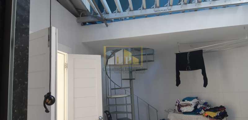 PHOTO-2019-08-06-15-20-37_1 - Casa em Condominio Rua Calheiros Gomes,Barra da Tijuca,Rio de Janeiro,RJ À Venda,4 Quartos,430m² - LPCN40034 - 19