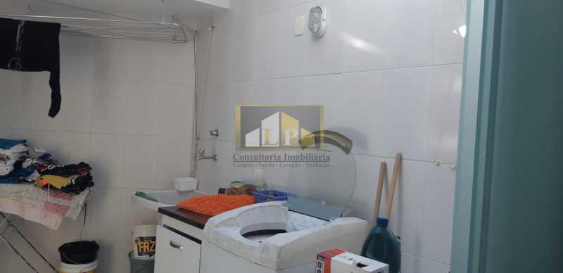 PHOTO-2019-08-06-15-20-39 - Casa em Condominio Rua Calheiros Gomes,Barra da Tijuca,Rio de Janeiro,RJ À Venda,4 Quartos,430m² - LPCN40034 - 23