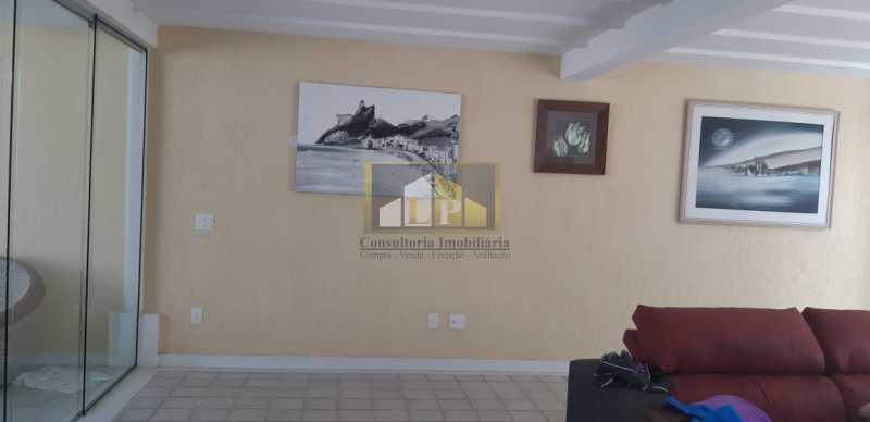 PHOTO-2019-08-06-15-20-39_2 - Casa em Condominio Rua Calheiros Gomes,Barra da Tijuca,Rio de Janeiro,RJ À Venda,4 Quartos,430m² - LPCN40034 - 25