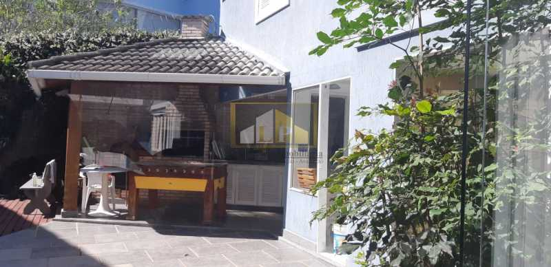 PHOTO-2019-08-06-15-20-40 - Casa em Condominio Rua Calheiros Gomes,Barra da Tijuca,Rio de Janeiro,RJ À Venda,4 Quartos,430m² - LPCN40034 - 1