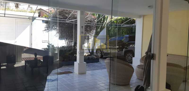 PHOTO-2019-08-06-15-20-40_1 - Casa em Condominio Rua Calheiros Gomes,Barra da Tijuca,Rio de Janeiro,RJ À Venda,4 Quartos,430m² - LPCN40034 - 5