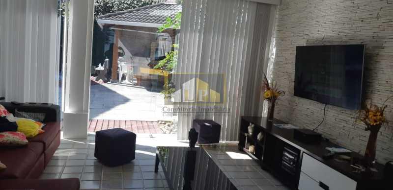PHOTO-2019-08-06-15-20-40_3 - Casa em Condominio Rua Calheiros Gomes,Barra da Tijuca,Rio de Janeiro,RJ À Venda,4 Quartos,430m² - LPCN40034 - 3