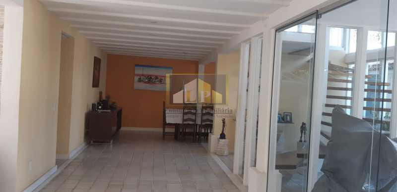 PHOTO-2019-08-06-15-20-41 - Casa em Condominio Rua Calheiros Gomes,Barra da Tijuca,Rio de Janeiro,RJ À Venda,4 Quartos,430m² - LPCN40034 - 27