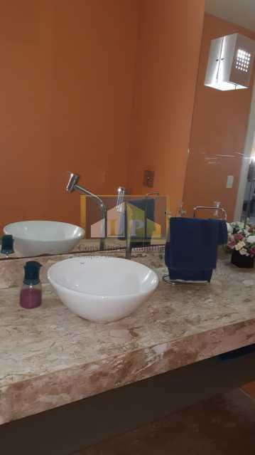 PHOTO-2019-08-06-15-20-41_2 - Casa em Condominio Rua Calheiros Gomes,Barra da Tijuca,Rio de Janeiro,RJ À Venda,4 Quartos,430m² - LPCN40034 - 29