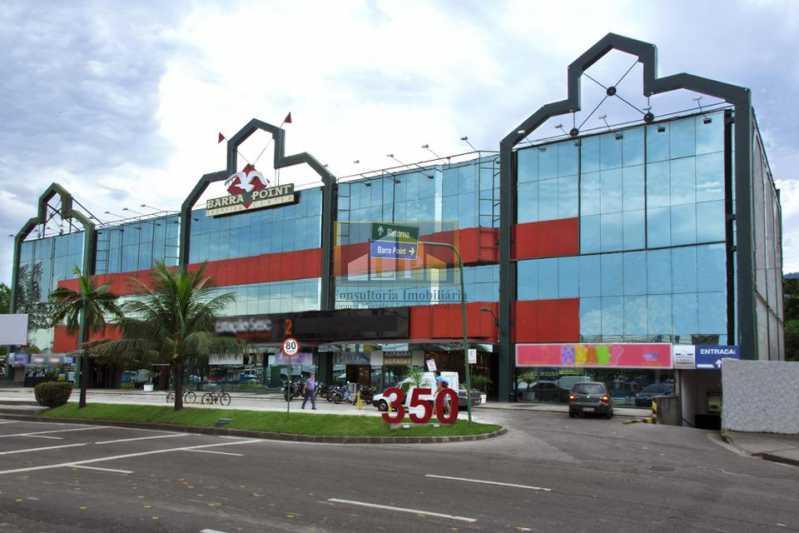 PHOTO-2019-08-14-15-02-08 - Loja Condomínio BARRA POINT , Avenida Armando Lombardi,Barra da Tijuca,Rio de Janeiro,RJ À Venda,79m² - LPLJ00027 - 1