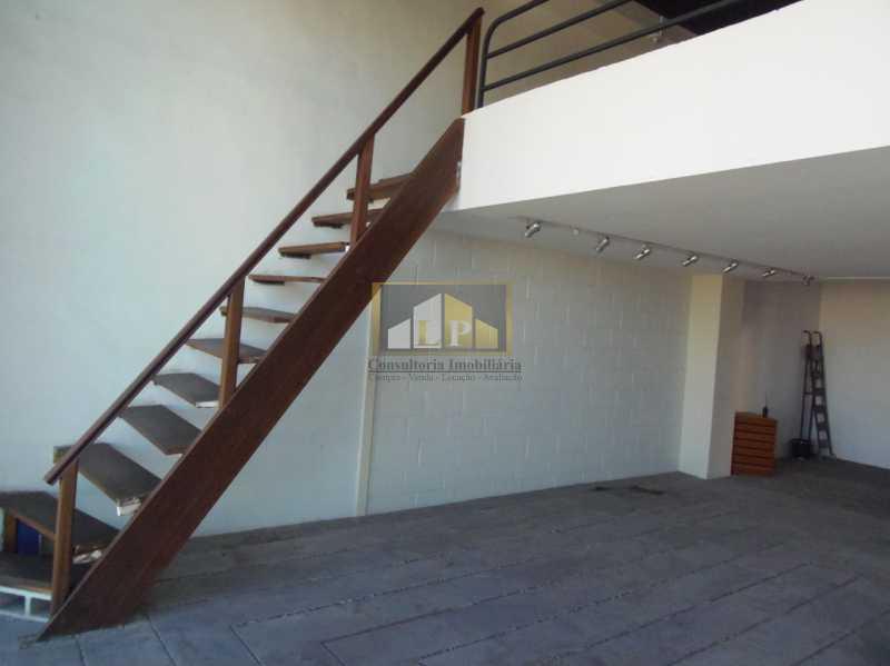 PHOTO-2019-08-14-15-02-08_1 - Loja Condomínio BARRA POINT , Avenida Armando Lombardi,Barra da Tijuca,Rio de Janeiro,RJ À Venda,79m² - LPLJ00027 - 3