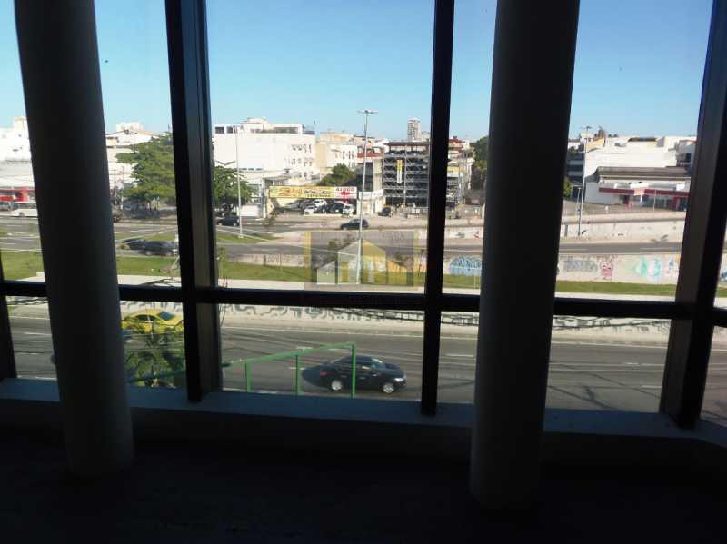 PHOTO-2019-08-14-15-02-12 - Loja Condomínio BARRA POINT , Avenida Armando Lombardi,Barra da Tijuca,Rio de Janeiro,RJ À Venda,79m² - LPLJ00027 - 10