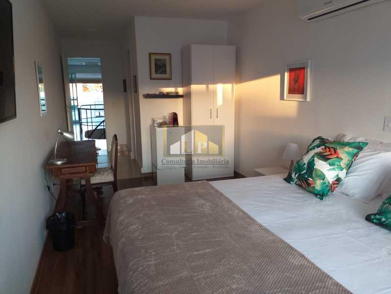 20190523_165607 - Cobertura Condomínio JARDIM OCEANICO, Rua Tenente Aírton Pereira,Barra da Tijuca,Rio de Janeiro,RJ À Venda,4 Quartos,307m² - LPCO40029 - 8