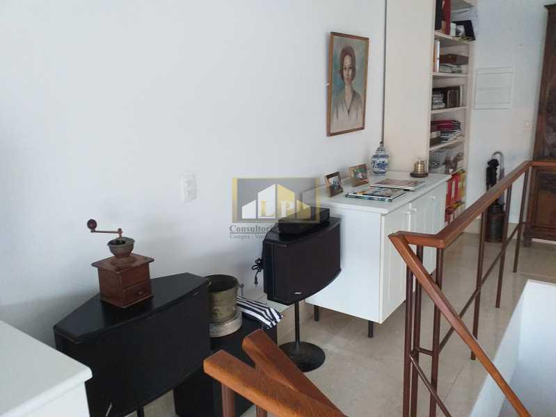 20190523_170125 - Cobertura Condomínio JARDIM OCEANICO, Rua Tenente Aírton Pereira,Barra da Tijuca,Rio de Janeiro,RJ À Venda,4 Quartos,307m² - LPCO40029 - 5