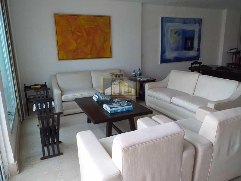 20190601_151054 - Cobertura Condomínio JARDIM OCEANICO, Rua Tenente Aírton Pereira,Barra da Tijuca,Rio de Janeiro,RJ À Venda,4 Quartos,307m² - LPCO40029 - 1