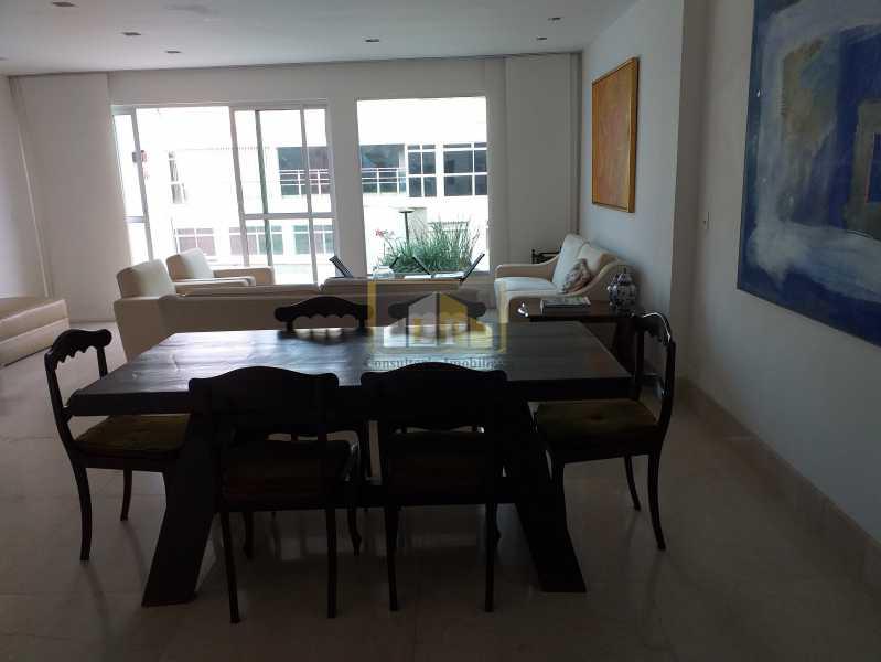 20190601_151148 - Cobertura Condomínio JARDIM OCEANICO, Rua Tenente Aírton Pereira,Barra da Tijuca,Rio de Janeiro,RJ À Venda,4 Quartos,307m² - LPCO40029 - 4