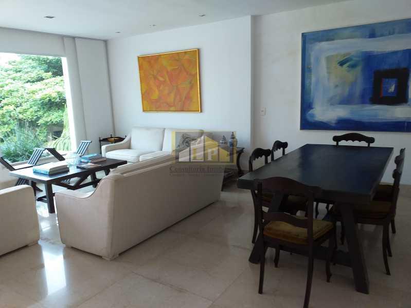 20190601_151232 - Cobertura Condomínio JARDIM OCEANICO, Rua Tenente Aírton Pereira,Barra da Tijuca,Rio de Janeiro,RJ À Venda,4 Quartos,307m² - LPCO40029 - 3