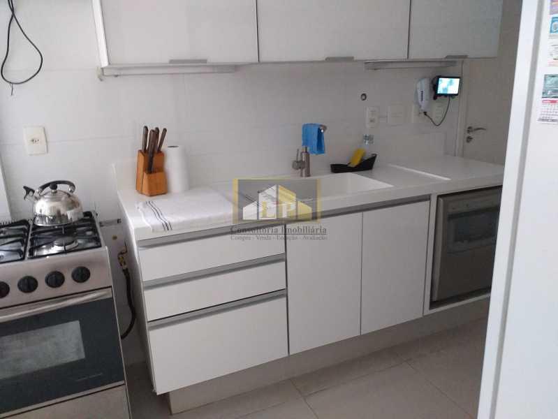 20190601_151252 - Cobertura Condomínio JARDIM OCEANICO, Rua Tenente Aírton Pereira,Barra da Tijuca,Rio de Janeiro,RJ À Venda,4 Quartos,307m² - LPCO40029 - 9