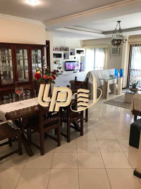 IMG-20190709-WA0050 - Apartamento À Venda no Condomínio ABM - Barra da Tijuca - Rio de Janeiro - RJ - LPAP40141 - 3