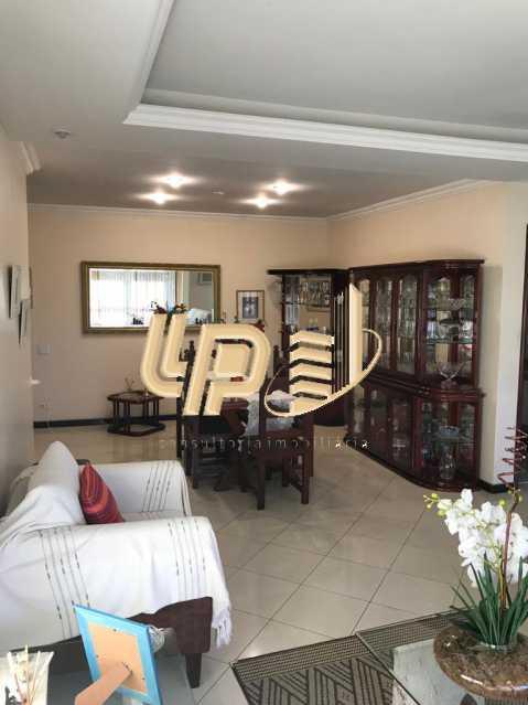 IMG-20190709-WA0051 - Apartamento À Venda no Condomínio ABM - Barra da Tijuca - Rio de Janeiro - RJ - LPAP40141 - 4