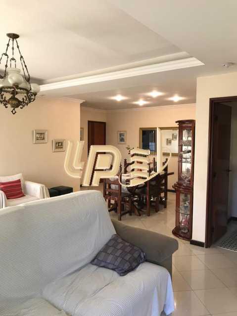 IMG-20190709-WA0052 - Apartamento À Venda no Condomínio ABM - Barra da Tijuca - Rio de Janeiro - RJ - LPAP40141 - 5