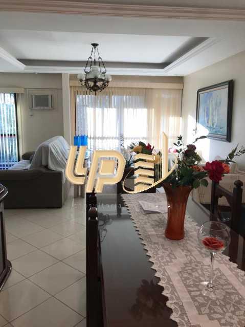IMG-20190709-WA0053 - Apartamento À Venda no Condomínio ABM - Barra da Tijuca - Rio de Janeiro - RJ - LPAP40141 - 6